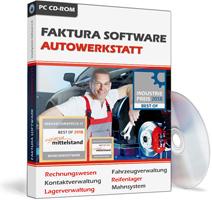 Faktura Software Autwerkstatt