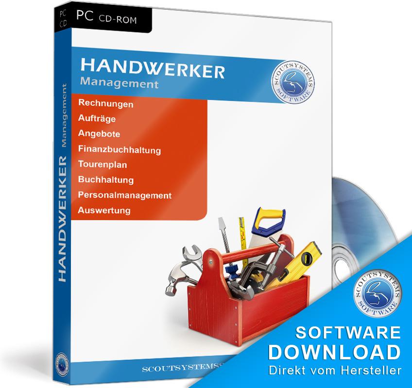 Handwerkerrechnungsprogrammaufmaßangebotrechnungen Software