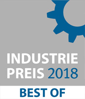 Indutriepreis 2018 Best of Scoutsystems Software e.K.